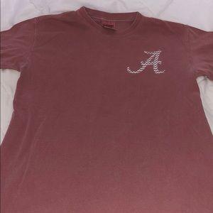 University of Alabama T shirt